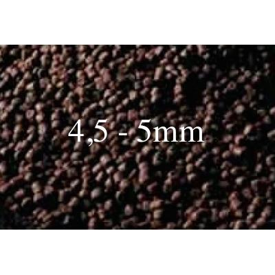 Pellets de première qualité pour Axolotls adults 4,5 - 5mm 250 ml (+-175gr)