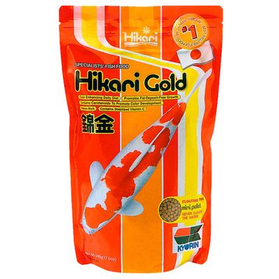HIKARI Gold Mini 500gr