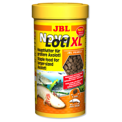 Jbl Novolotl XL 250ml  (New)