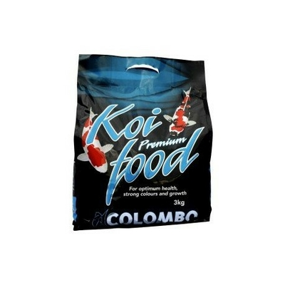 Colombo Koi Medium 1kg