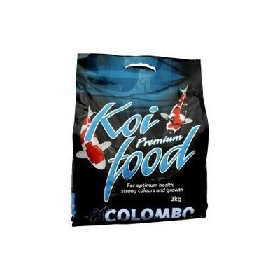 Colombo Koi Medium 1kg