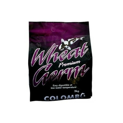 Colombo Wheat Germ Small 3kg