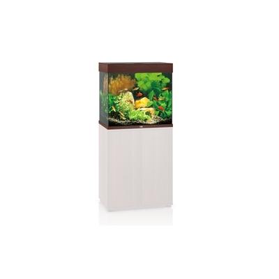 Juwel Lido 120L - Brun LED (2x12w)