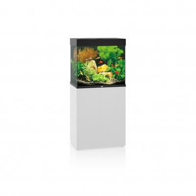 Juwel Lido 120L - Noir LED (2x12w)