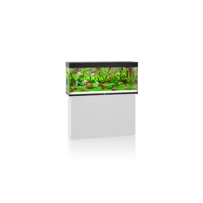 Juwel aquarium rio 240 LED (2x29w) Noir 121x41x55cm