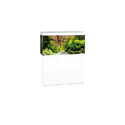 Juwel aquarium rio 350 LED (2x29W) Blanc 121x51x66cm