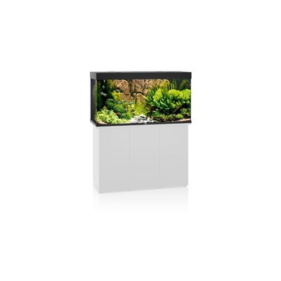 Juwel aquarium rio 350 LED (2x29W) Noir 121x51x66cm