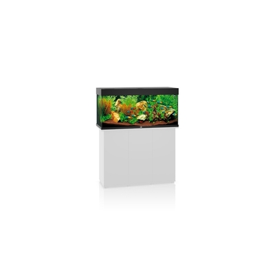 Juwel aquarium rio 180 LED (2x23W) Noir 101x41x50cm