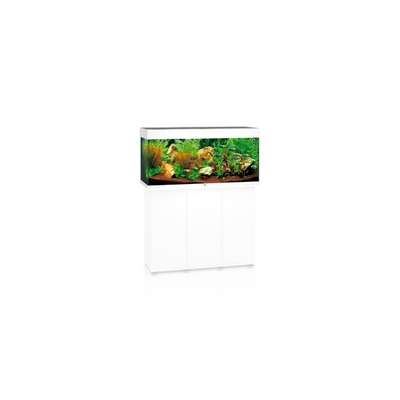 Juwel aquarium rio 180 LED (2x23W) Blanc 101x41x50cm