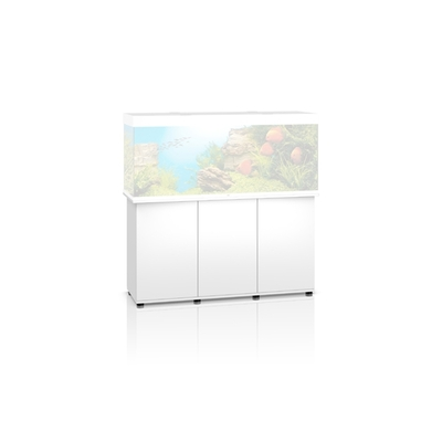 Juwel meuble SBX Rio 400/450 Blanc 151x51x80CM