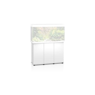 Juwel meuble SBX Rio 300/350 Blanc 121x51x80cm