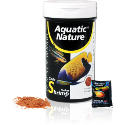 Aquatic Nature Code Shrimp 540ml