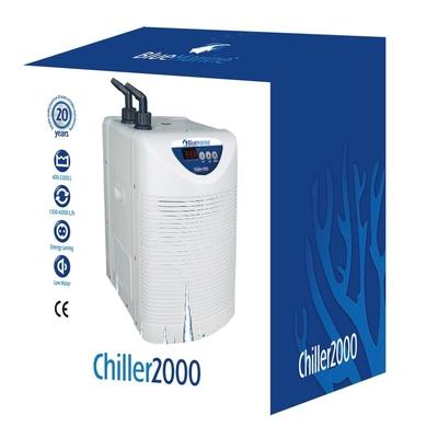 REFROIDISSEUR BLUE MARINE CHILLER 2000 pour aqua de 1000 à 2000 litres*