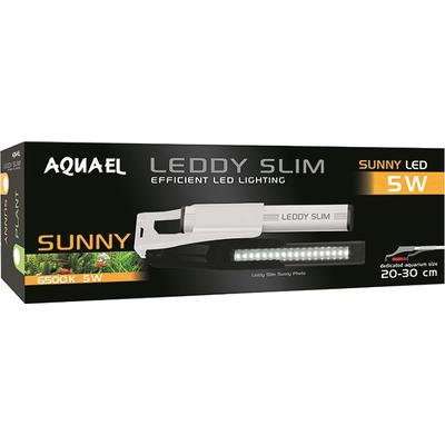 Aquael LEDDY SLIM 5W SUNNY