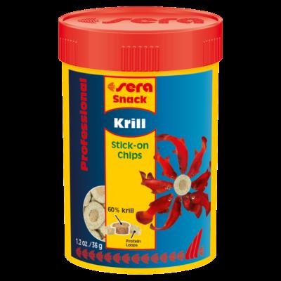 SERA Snack Krill