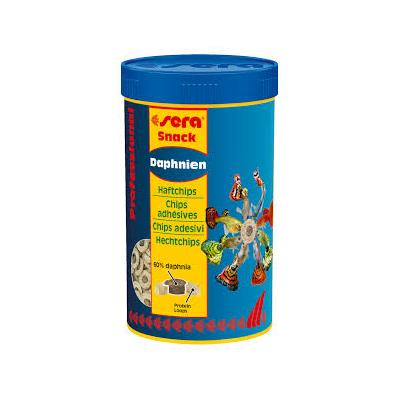 SERA Snack Daphnien-Daphnies