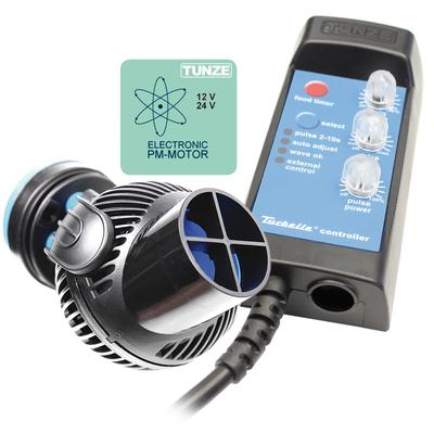 TUNZE Turbelle® nanostream® electronic 6055