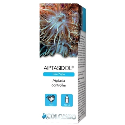 Anti Aiptasia - Aiptasidol - 100 ml