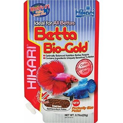 Hikari Betta Bio-Gold 20g