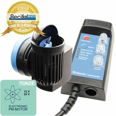 TUNZE Turbelle® nanostream® electronic 6040