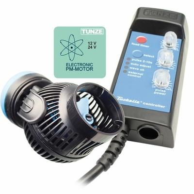 TUNZE Turbelle® nanostream® electronic 6095