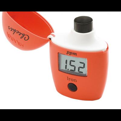 HANNA Mini-photomètre Checker Calcium