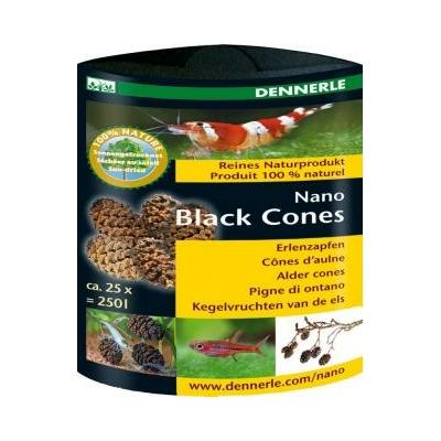 Black Cones Nano