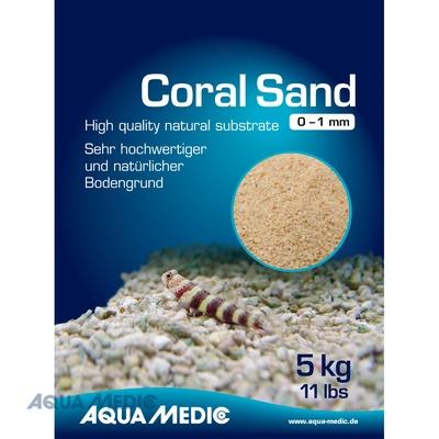 Aqua Medic Coral Sand 2,5-5mm 10kg