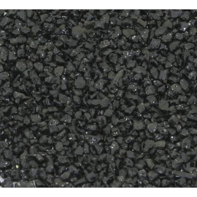 Gravier pour aquarium noir 1-3mm/10kg*