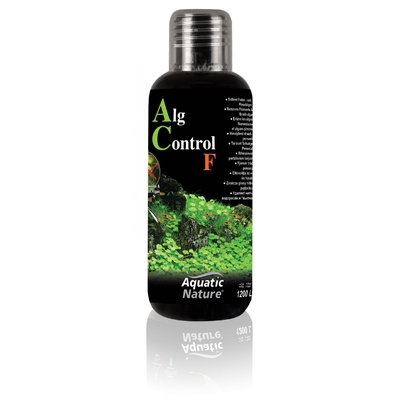 Aquatic nature Alg control f export 500ml
