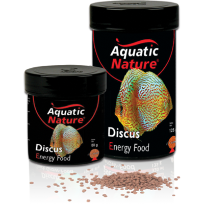 AQUATIC NATURE Discus Energy food 320 ml