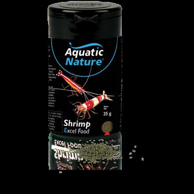 Aquatic Nature Shrimp Food 124ml