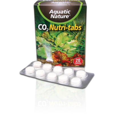 Aquatic Nature CO2 Nutri Tabs