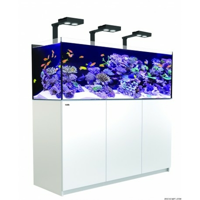 Reefer Deluxe 450 Blanc