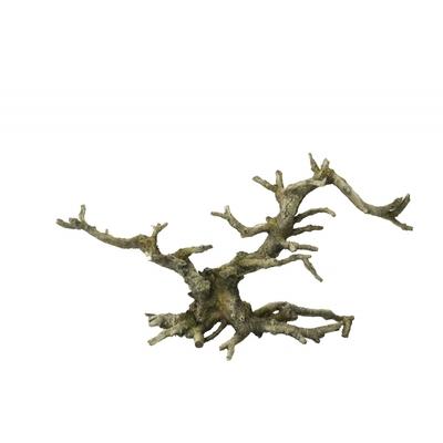 Bonsai sans feuilles Gris 35,5x10x17,5CM