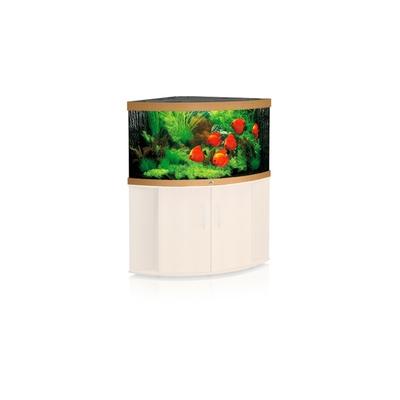 Juwel TRIGON 350 LED Chêne clair
