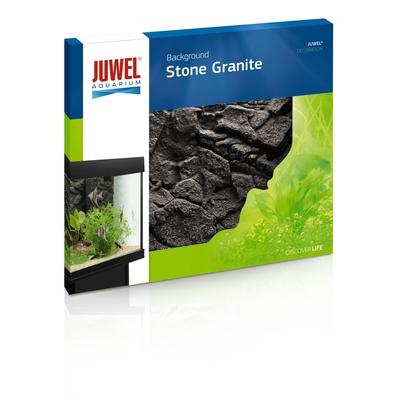 Stone granite paroi de fond 60x55cm
