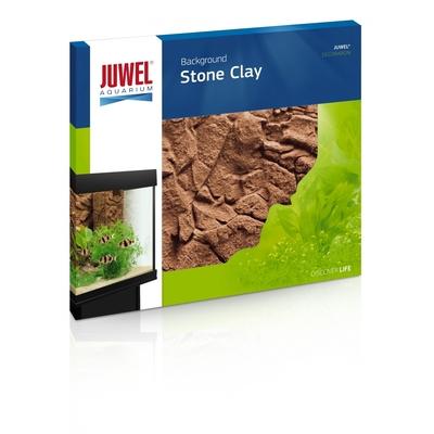Stone clay paroi de fond 60x55cm
