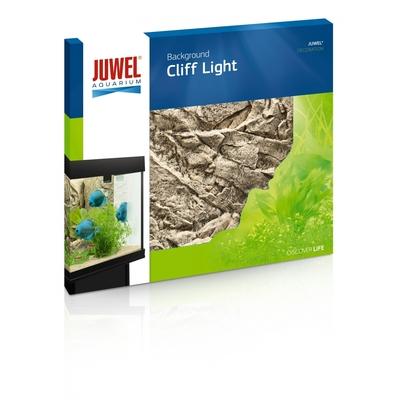 Cliff light paroi de fond avec motif 60x55cm