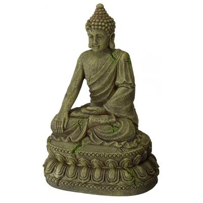 Bayon buddha 3 11x9x15,5CM