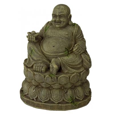 Bayon buddha M - 9,5x9,5x12,5CM