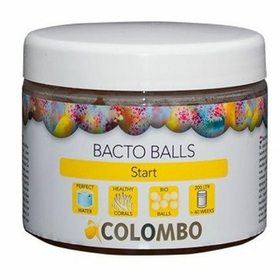 Colombo marine bacto balls 500ml