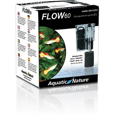 Aquatic Nature - Flitre suspendu 60
