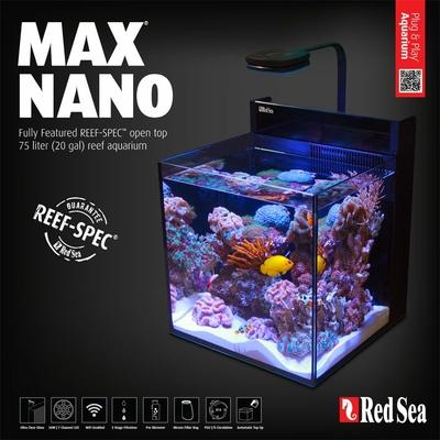 Max® Nano (sans le meuble)