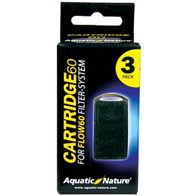 Aquatic nature Cartridge flow 60