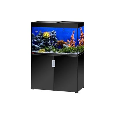Eheim INCPIRIA MARIN 300 COMBI aquarium/meuble NOIR 4x39w