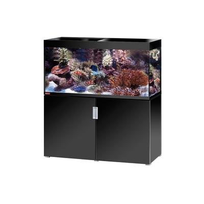 Eheim INCPIRIA MARIN 400 COMBI aquarium/meuble NOIR 4x54w