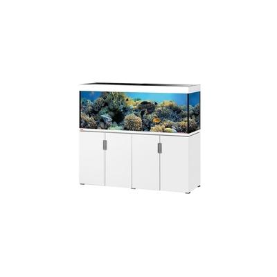 Eheim INCPIRIA MARIN 500 COMBI aquarium/meuble BLANC 4x45w LED
