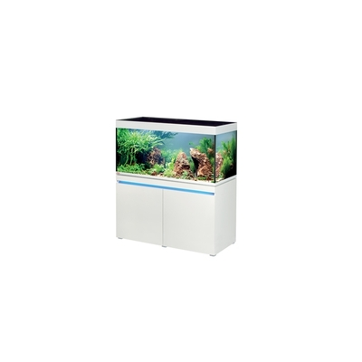 Eheim INCPIRIA 430 ALPIN 2xPOWER LED combi aquarium/meuble