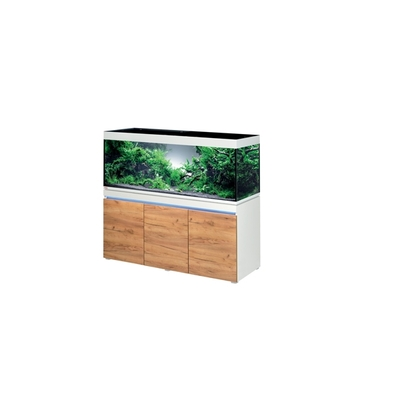 Eheim INCPIRIA 530 ALPIN/NATURE 2xPOWER LED combi aquarium/meuble